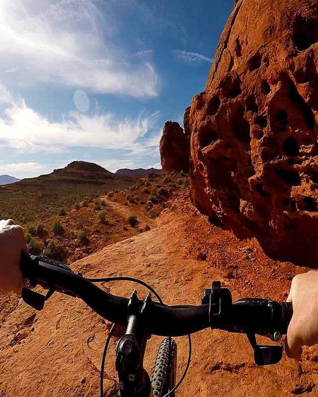Offroad bike Zion