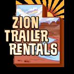 Zion Trailer Rentals